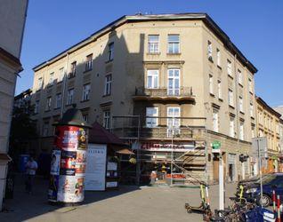 [Kraków] Remont Kamienicy, ul. Grzegórzecka 4 443351