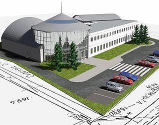 [Radom] Europejskie Centrum Edukacji i Kultury Romów 45783