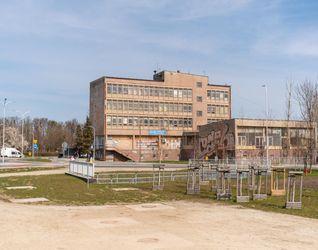 Biurowiec Chemia-Wrocław przy Buforowej 2 512983