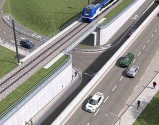 [Podłęże] Linia Kolejowa Podłęże - Piekiełko 514007