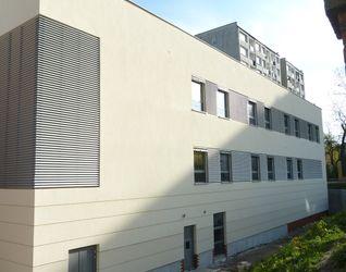 [Katowice] Rozbudowa Szpitala im. prof. E. Michałowskiego 52439