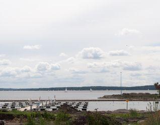 """[Giżycko] Port pasażerski """"Eko-marina"""" 8151"""