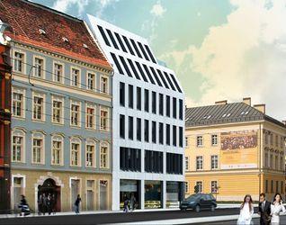 [Wrocław] Biurowiec, ul. Zamkowa 96727