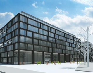 "[Warszawa] Biurowiec ""Konstruktorska Business Center"" 16344"