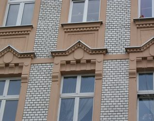 [Kraków] Remont Kamienicy, ul. Dietla 19 261592