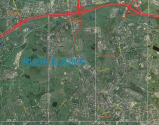Drogowa Trasa Średnicowa odcinek Katowice-Chorzów-Zabrze-Gliwice 34520