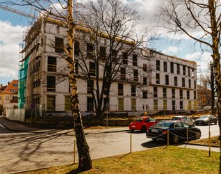 Budynek mieszkalny, Zwycięska  371928
