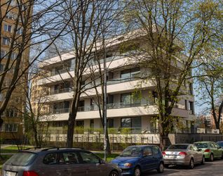 [Warszawa] Villa Sportowa 421336