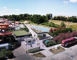 [Wrocław] Aquapark 437208