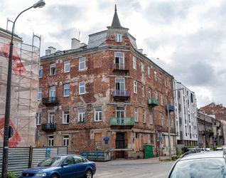 [Warszawa] Remont kamienicy Strzelecka 10 444888