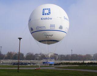 [Kraków] Balon Widokowy 451288