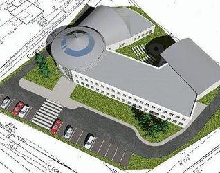 [Radom] Europejskie Centrum Edukacji i Kultury Romów 45784