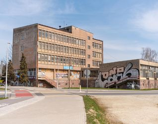 Biurowiec Chemia-Wrocław przy Buforowej 2 512984