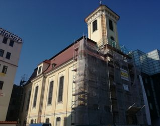 Remont kościoła Ewangelicko-Augsburskiego Opatrzności Bożej 284633