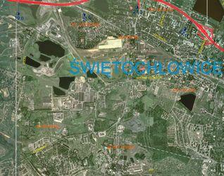 Drogowa Trasa Średnicowa odcinek Katowice-Chorzów-Zabrze-Gliwice 34521
