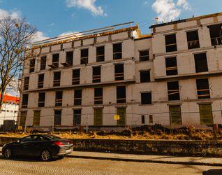 Budynek mieszkalny, Zwycięska  371929