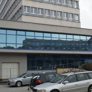 [Kraków] Biurowiec, ul. Mogilska 41 430297