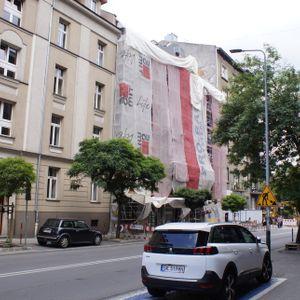 [Kraków] Remont Kamienicy, ul. Śląska 3 434649