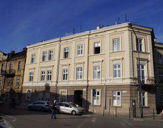 [Kraków] Remont Kamienicy, ul. Lwowska 20 443097