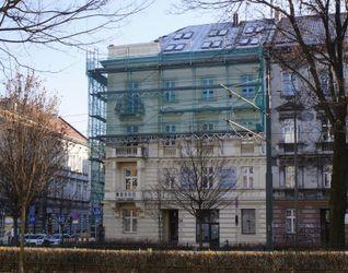 [Kraków] Remont Kamienicy, ul. Dietla 67 455385