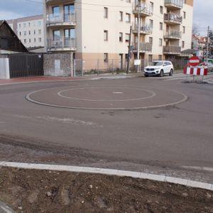 [Kraków] Ulica Pasteura 502745