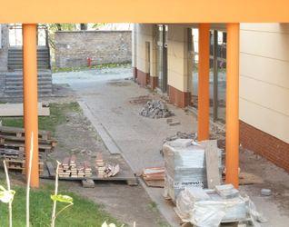 [Katowice] Rozbudowa Szpitala im. prof. E. Michałowskiego 52441