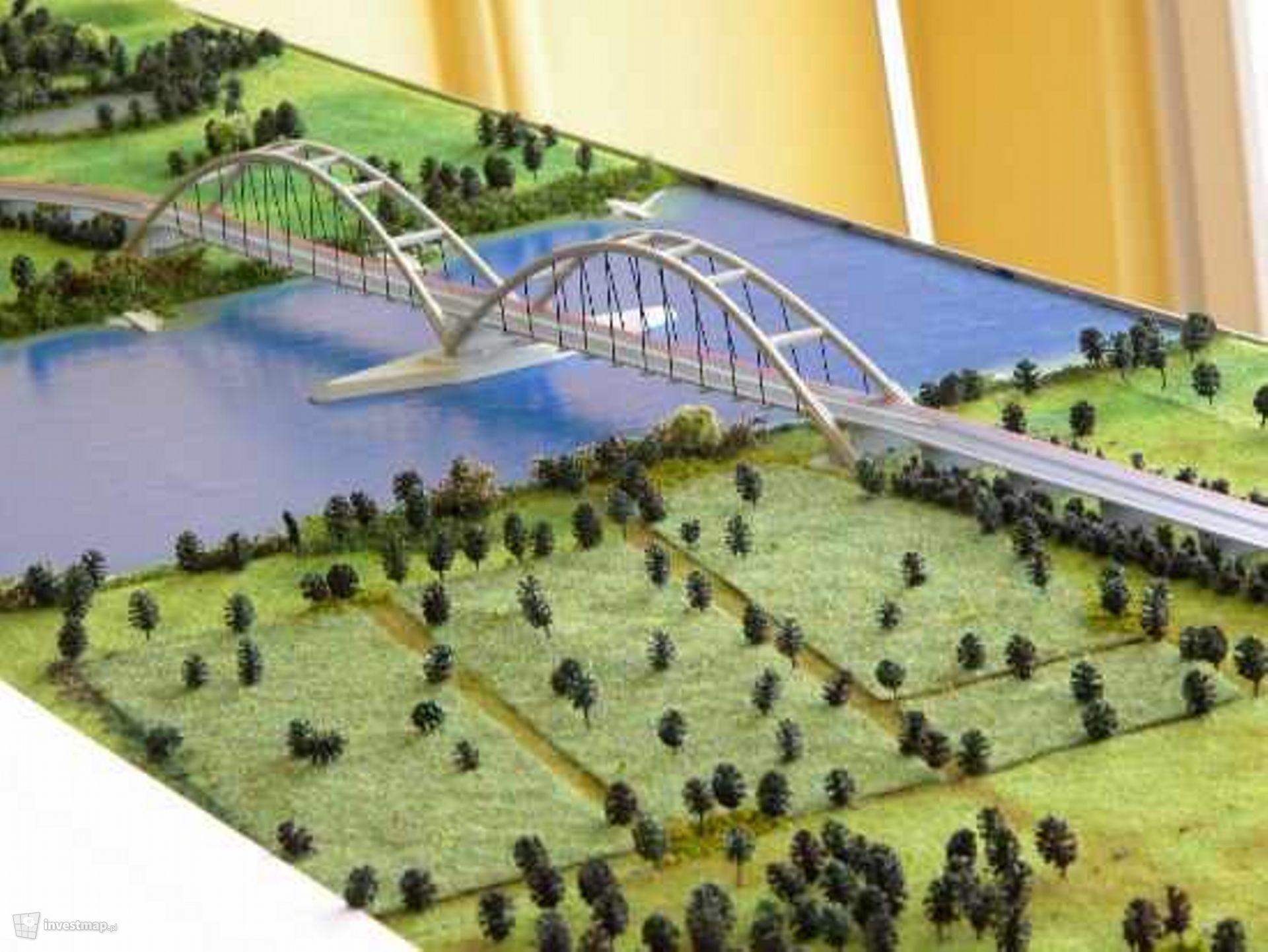 Most im. gen. Elżbiety Zawackiej