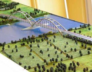 [Toruń] Most im. gen. Elżbiety Zawackiej 9945
