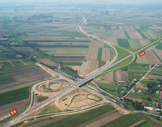 Droga ekspresowa S8 Wrocław - Warszawa - Białystok 11226