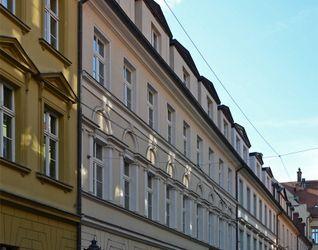 [Wrocław] Rewitalizacja kamienicy, ul. Sukiennice 12-13 148186