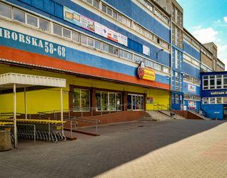 Budynek mieszkalno-usługowy, ul. Braniborska 388570