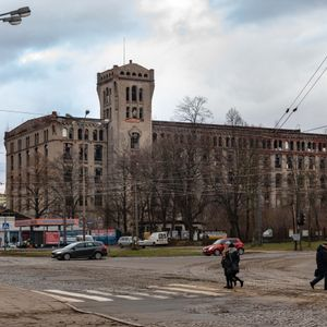 [Łódź] Kompleks Fabryka Ossera 414682
