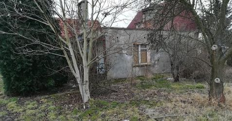 Osiedle, ul. Leśna 17 421082