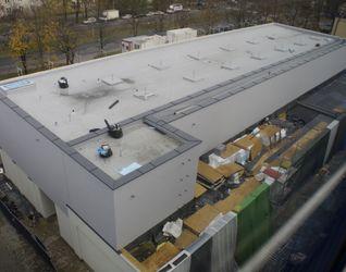 [Kraków] Budynek Handlowo-Usługowy, Os. Centrum E 452314