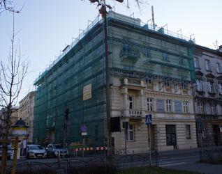 [Kraków] Remont Kamienicy, ul. Dietla 67 455386