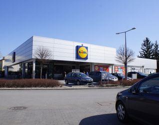[Kraków] Lidl, ul. Kobierzyńska 471258