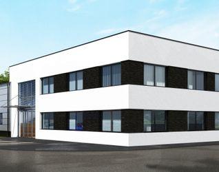 Hala produkcyjna dla przedsiębiorców, ul. Strefowa 485594