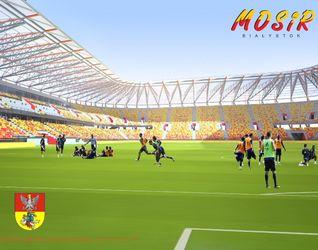 [Białystok] Stadion Miejski 5594