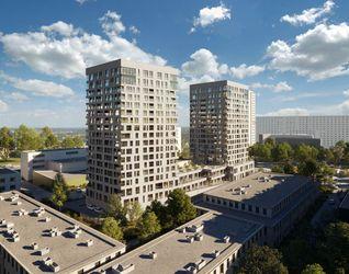 [Katowice] Sokolska 30 Towers 404955