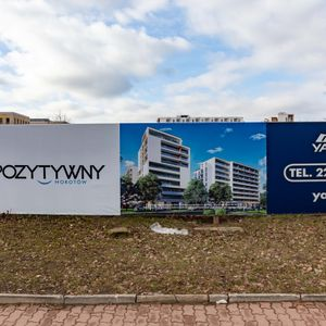 """[Warszawa] Osiedle """"Pozytywny Mokotów"""" 413915"""