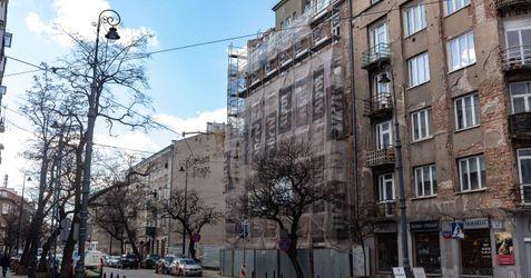 [Warszawa] Kamienica Międzypokoleniowa na Stalowej 29 416987