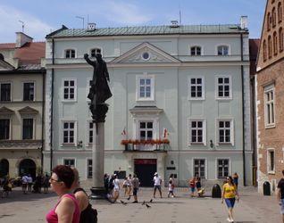 [Kraków] Remont Kamienicy, ul. Kanonicza 9 435931