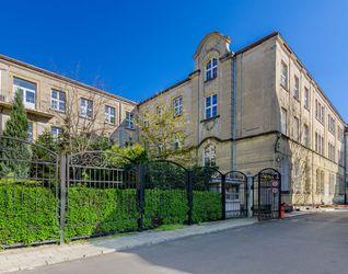 Budynek dawnej Poczty Paczkowej, ul. Purkyniego 2 436187