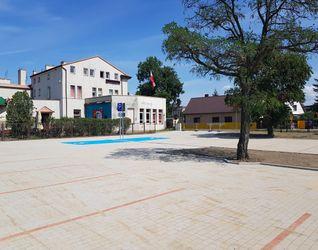 Parking Ośrodka Kultury w Miliczu 490715