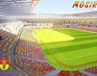 [Białystok] Stadion Miejski 5595
