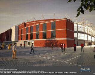 [Łódź] Stadion Widzewa (przebudowa) 139286