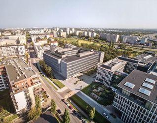 "[Warszawa] Biurowiec ""Bobrowiecka 8"" 291350"