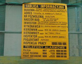 [Kraków] Remont Kamienicy, ul. Kanonicza 1 295446