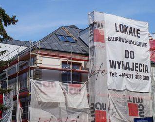 [Kraków] Budynek Biurowo - Usługowy, ul. Józefa Korzeniowskiego 346902