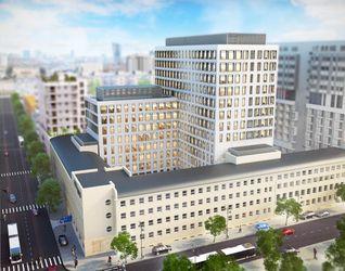 """[Warszawa] Kompleks biurowy """"Wola Retro"""" 355862"""